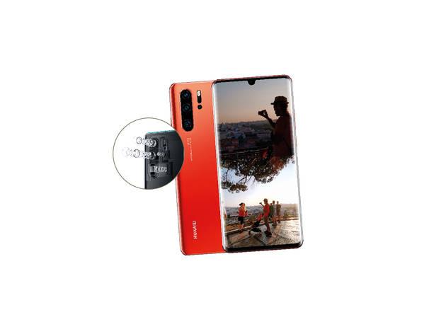 Huawei Dual-ViewVideo (Vista Duº