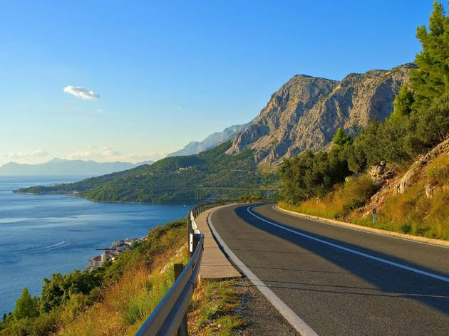The great Croatian road trip