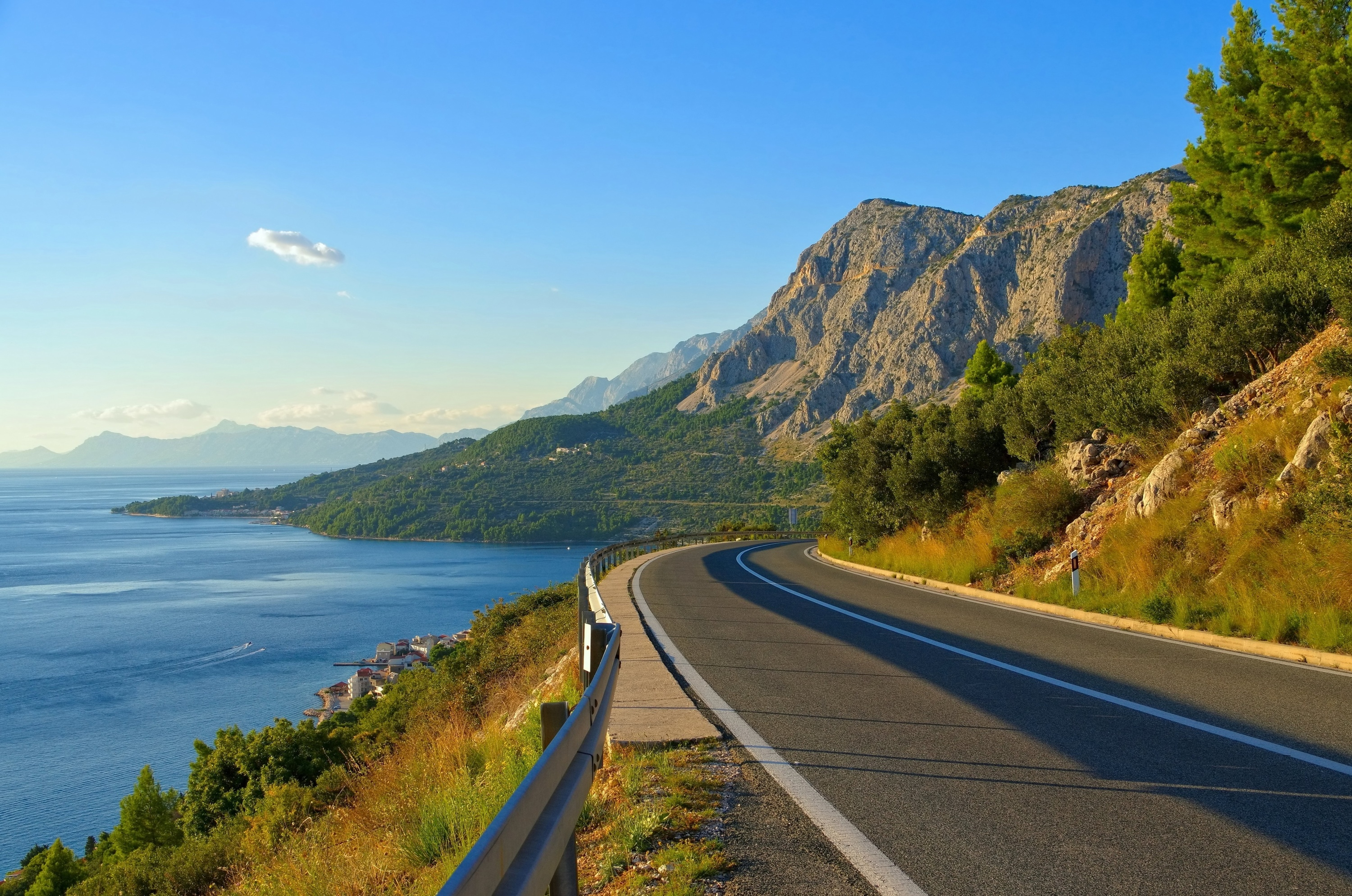 The great Croatian road trip