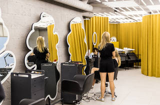 Moscow Beauty Bar