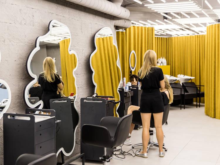 Moscow Beauty Bar – Marquês