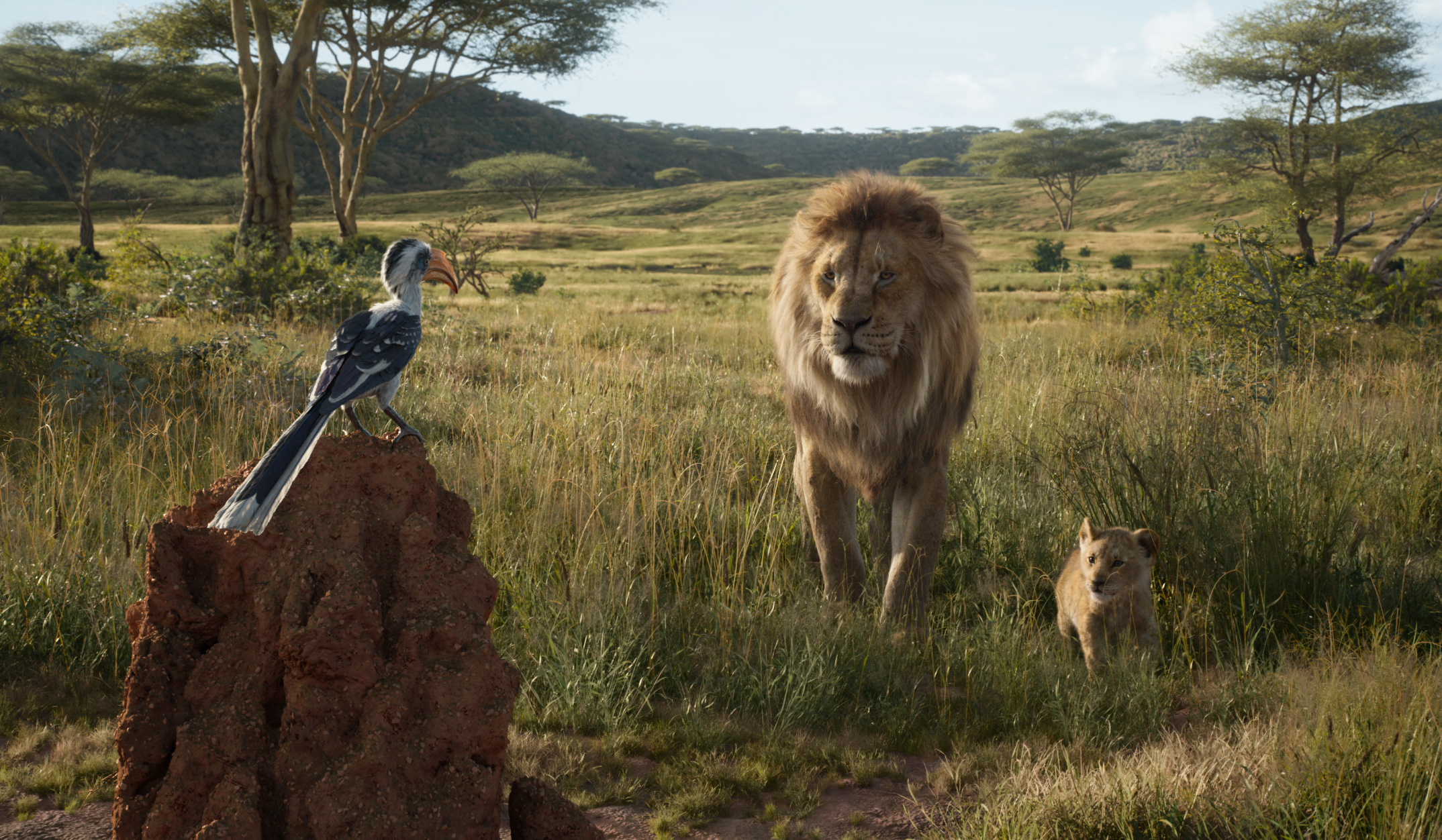 Animal Instincts 3 Full Movie the lion king 2019, directedjon favreau | film review
