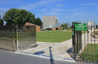 Jardin Serge-Gainsbourg