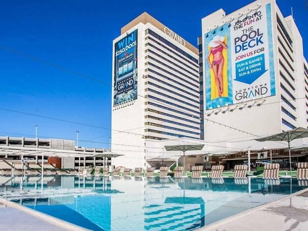 Downtown Grand Hotel Casino