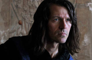 Jason Marr as Richard III