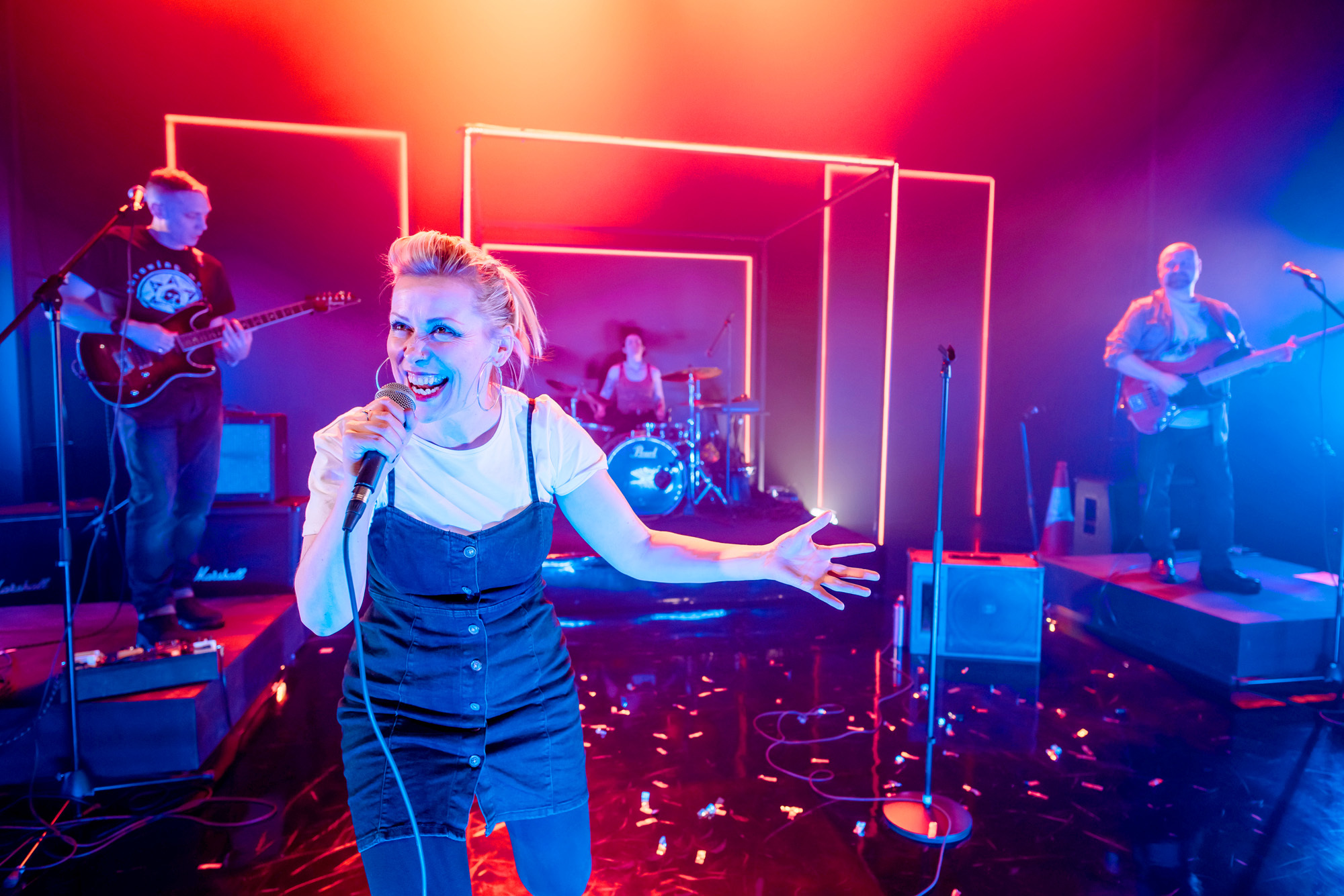 Theatre, musicals, plays and dance shows in Melbourne – Time Out