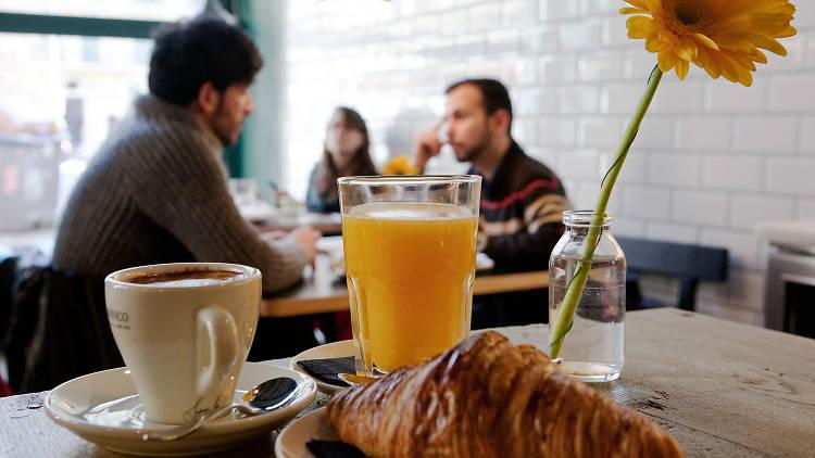 Tarannà Cafè