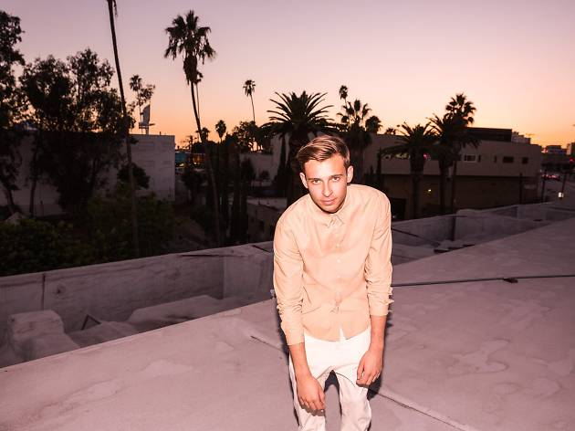 Confirmed: Flume is heading to Bangkok