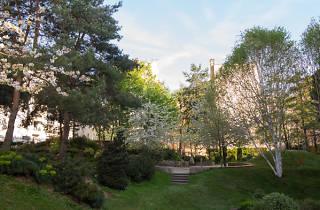 Jardin Berthe-Morisot