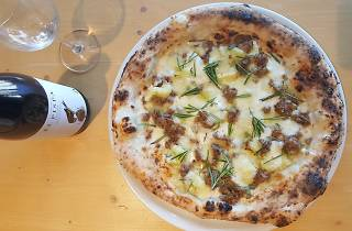 Taller de Pizzes