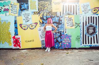 street style dia 1 NOS Alive 2019