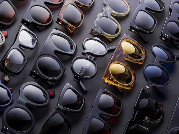 Wilde Sunglasses