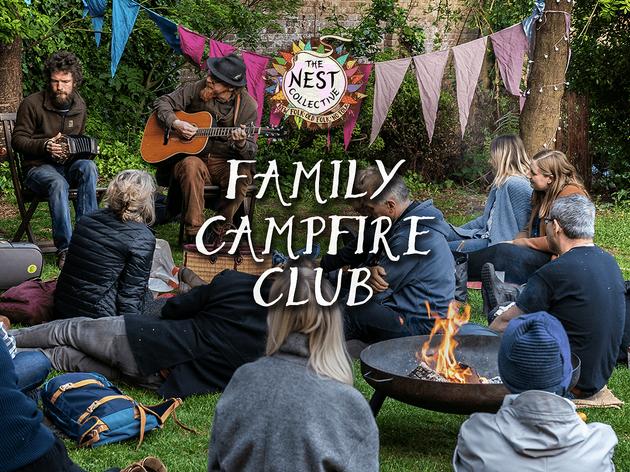 Family Campfire Club