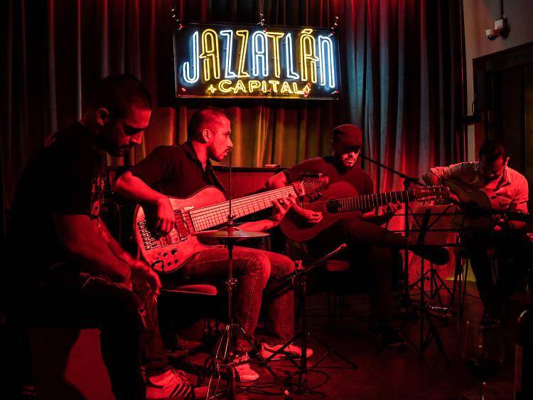 Jazzatlán Capital