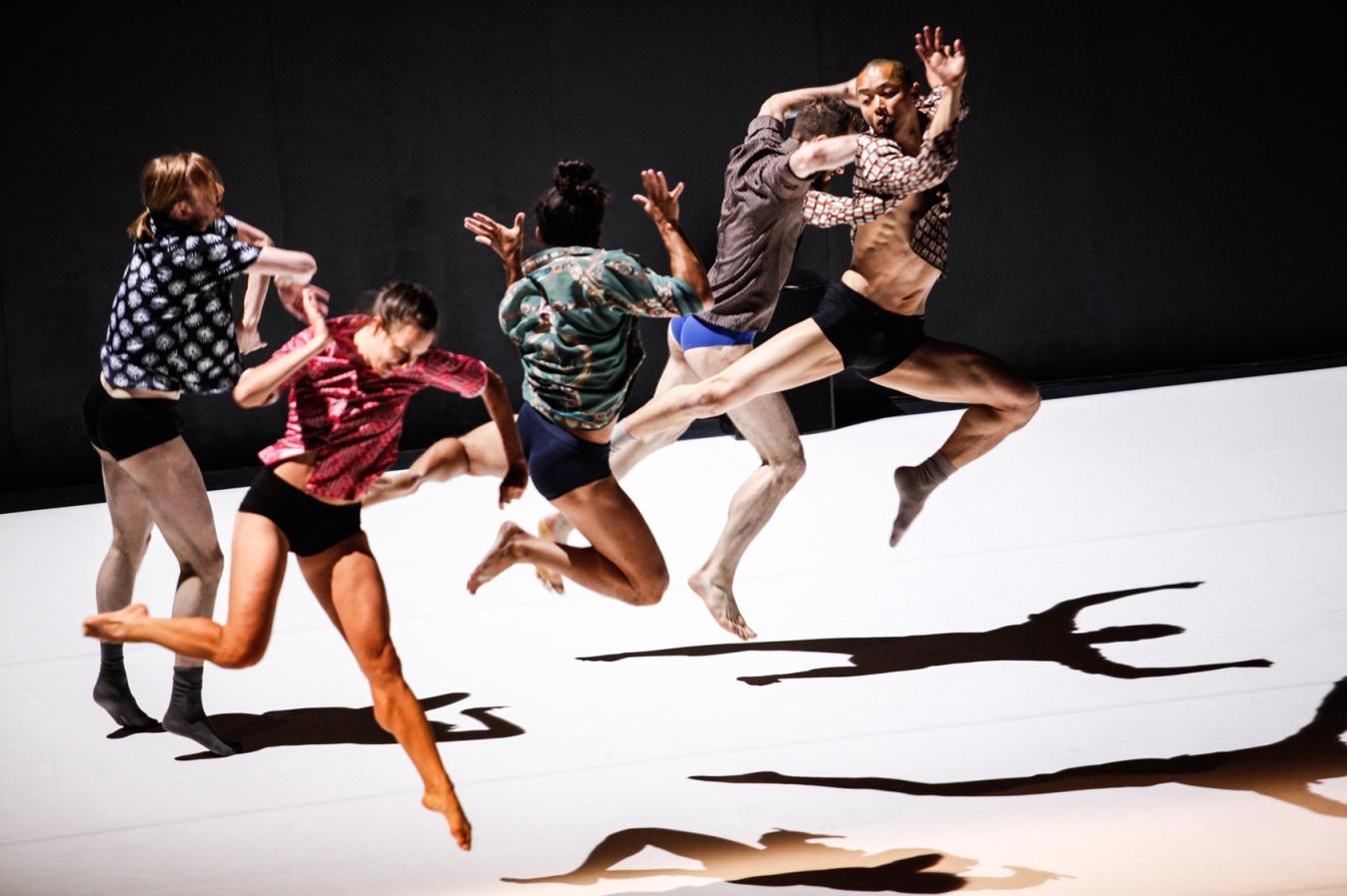 Tel Aviv Dance Festival