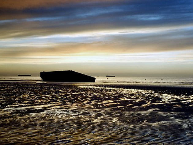 Eduardo Nave. Normandie