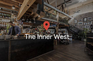 Google Signature Searches: The Inner West