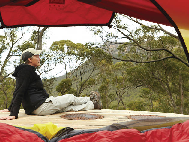 You can now camp for half-price at Victorian state and national parks