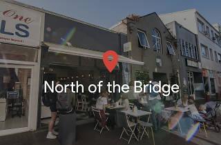 Google Signature Searches: North of the Bridge