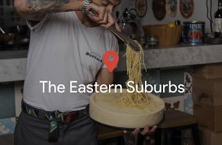 Google Signature Searches: Eastern Suburbs