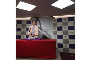 歌舞伎と手仕事
