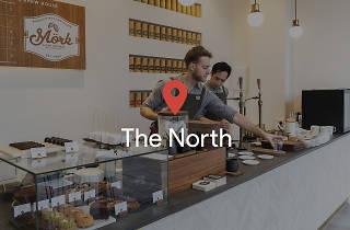 Google Signature Searches: The North