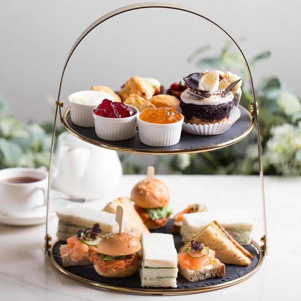 Marmalade Pantry Afternoon Tea