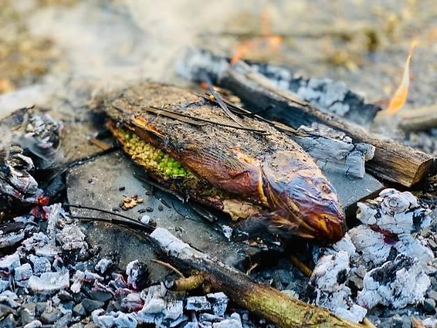 cuina del neolític