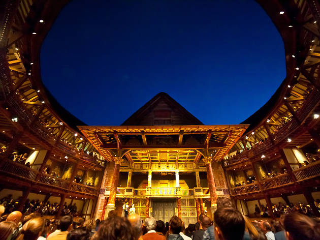 Shakespeare's Globe, Midnight Matinée