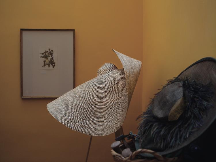 Gema Galdón Hat Gallery