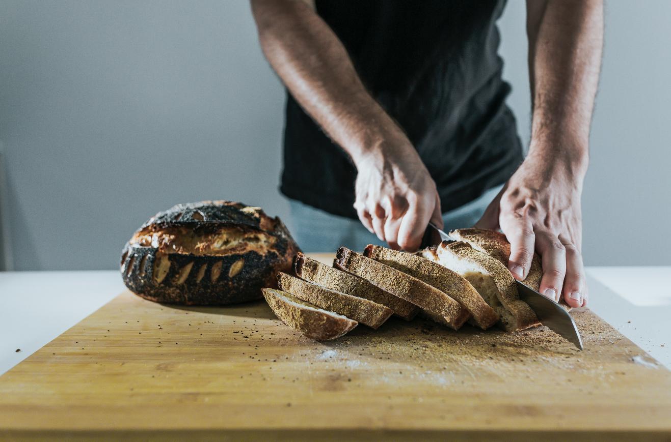 O pão da nova Selvagem Padaria cresce sem pressas