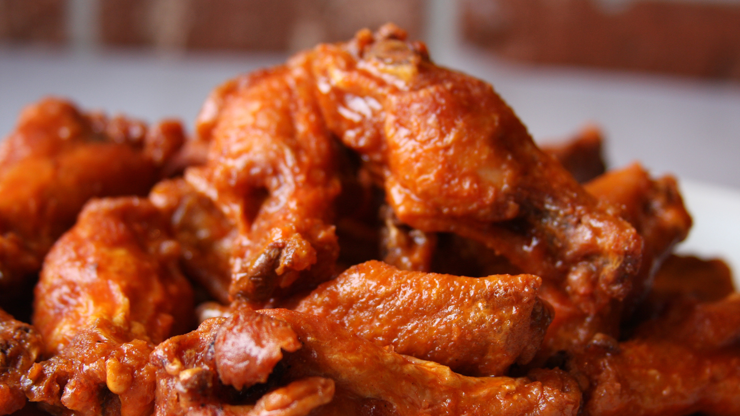 The five chicken wings you need to try at this month's Wing Fest