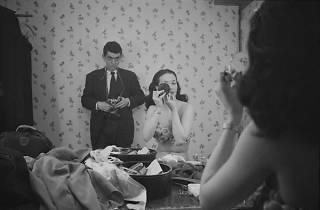 """Through a Different Lens: Stanley Kubrick Photographs"""