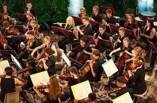 Hallé Youth Orchestra