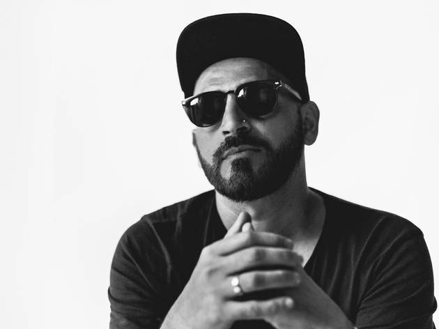 Ignis presents DJ Sharam Jey