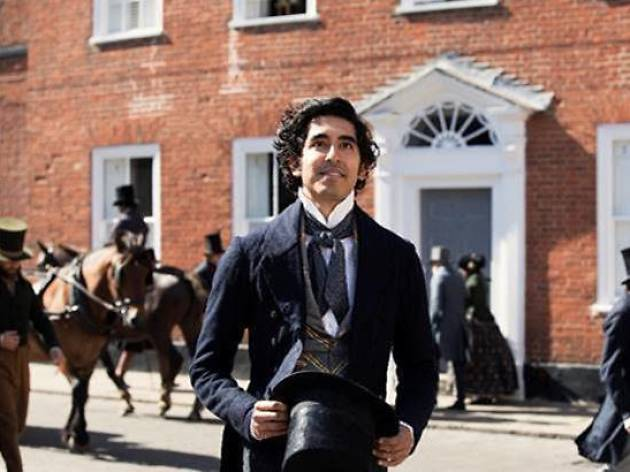 Doff your cap! Armando Iannucci's 'The Personal History of David Copperfield' is opening the London Film Festival