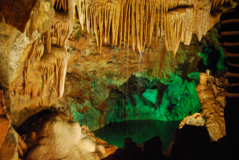 grutas de mira daire