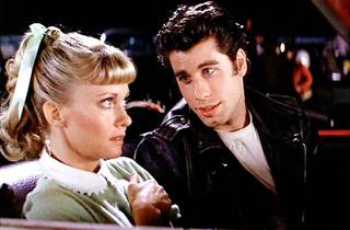 Hey stud, you can catch 'Grease' at Movies on the River next week