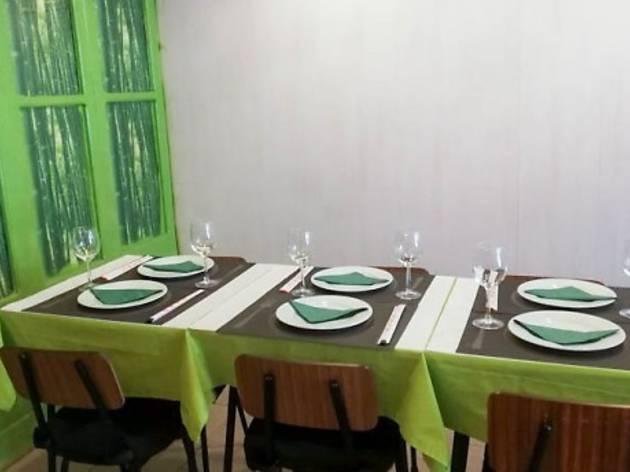 Nhà hàng Tre Vietnam - Bambu Restaurante Vietnamita