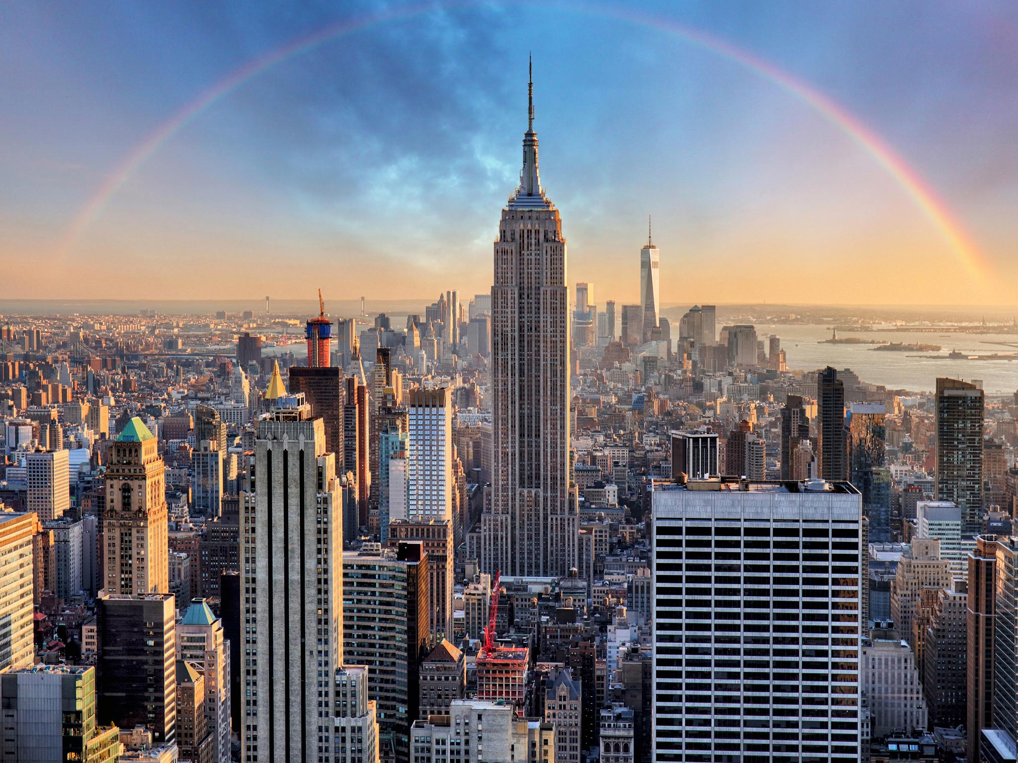 New York Pass - Shutterstock