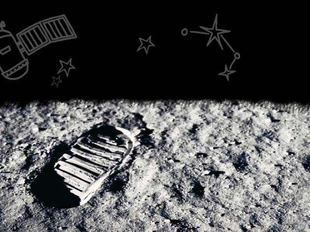 La conquesta de la lluna