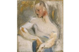 Helene Schjerfbeck review