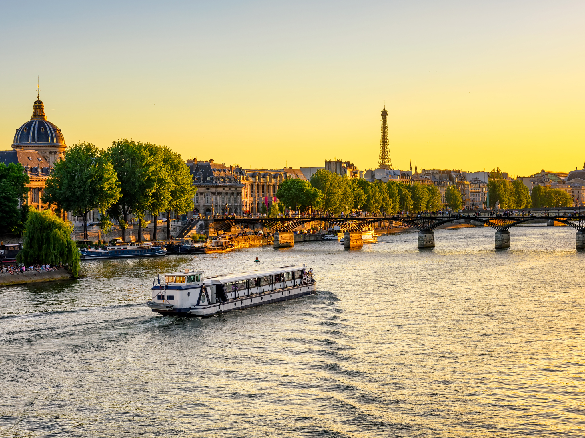48 hours in Paris with your Paris Pass