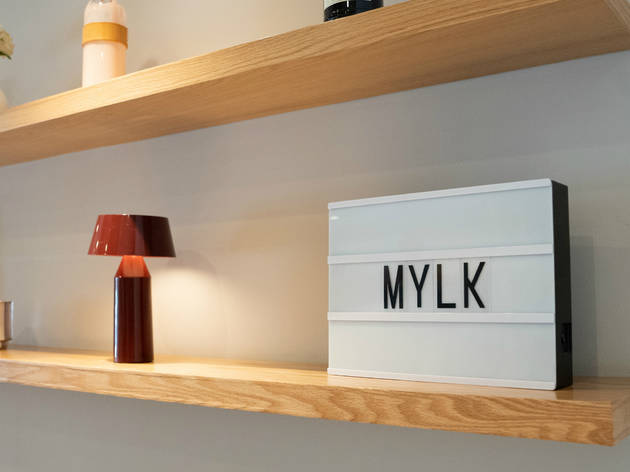 Mylk Beauty Bar (Foto: Alejandra Carbajal)