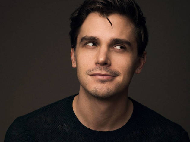 Win tickets to meet Antoni Porowski from 'Queer Eye'