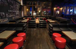 Iron Bar NYC