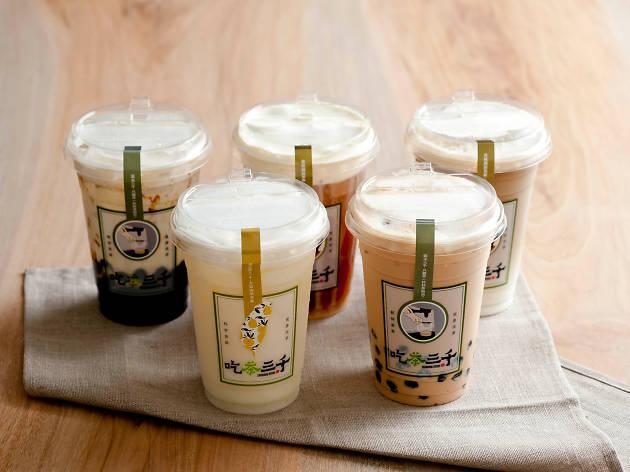 11 best bubble tea brands in Singapore