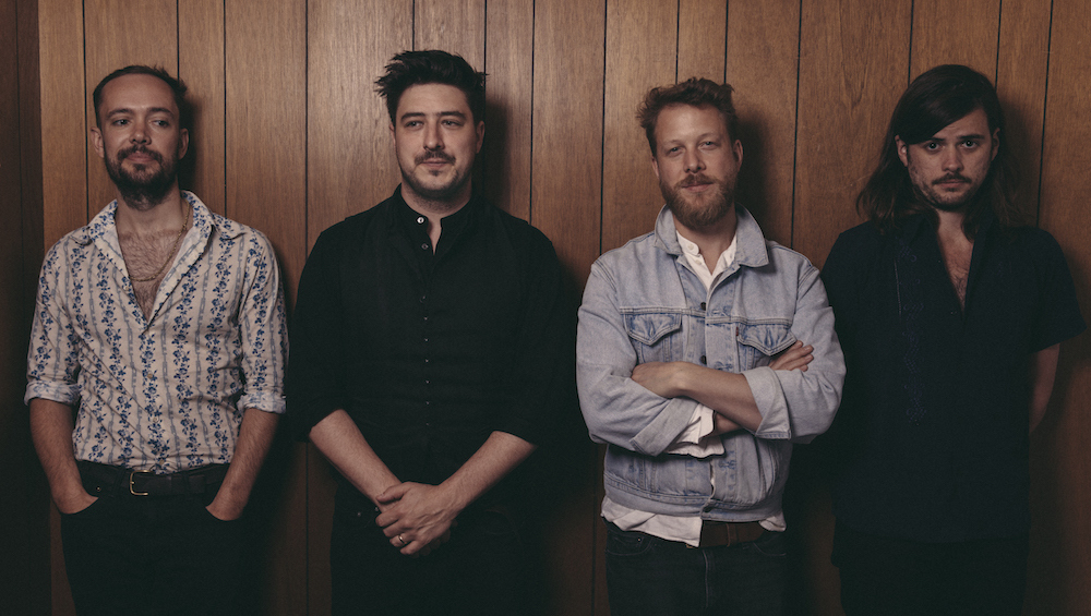 Mumford & Sons and Honne to perform at Neon Lights in November