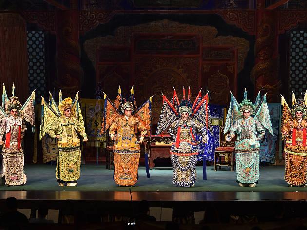 Opera Actors