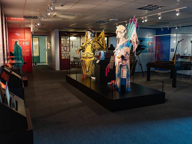Kreta Ayer Heritage Gallery